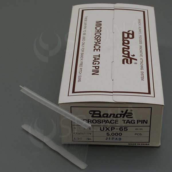 Splinty Fine 65+ BANOK PP, 5.000 ks