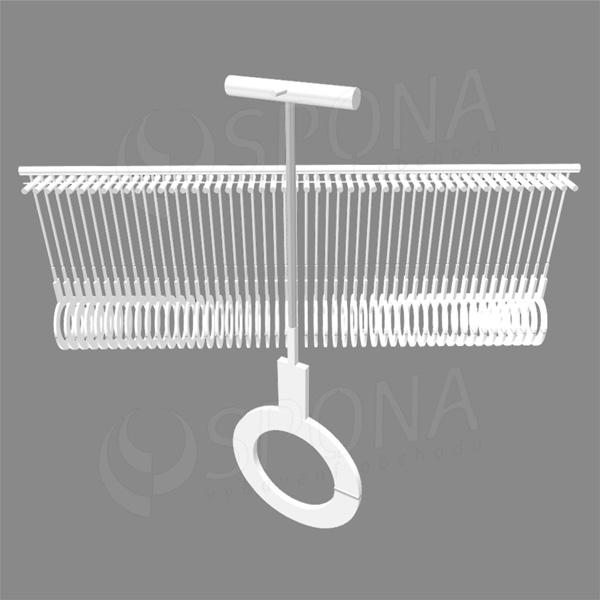 RING splinty Standard 25 PP, 75 / clip, 5.025 ks