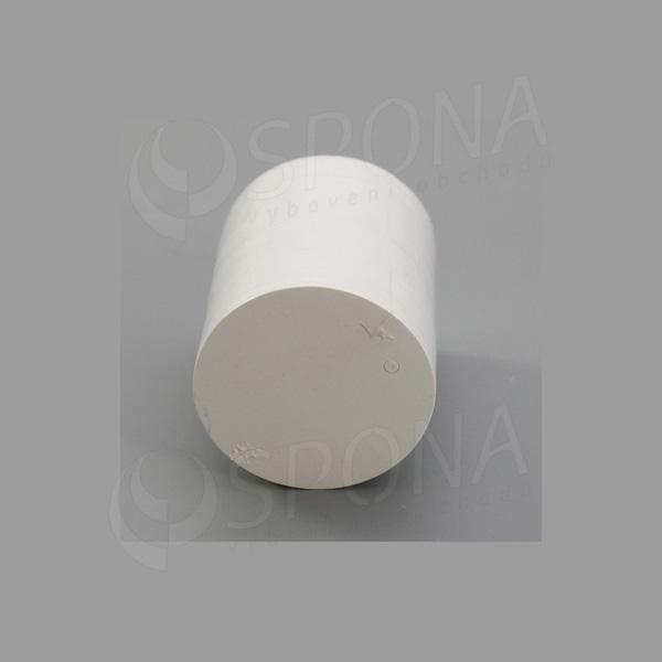 Visačky DREAMER Kruh 26, bílé, 250 ks