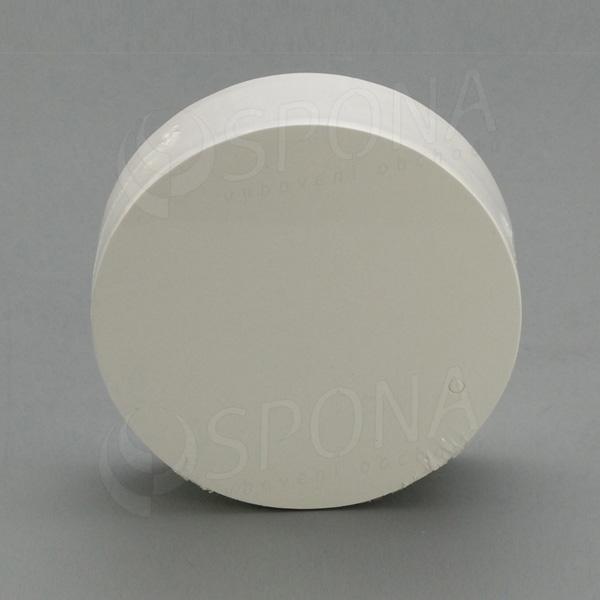 Visačky DREAMER Kruh 80, bílé, 80 ks