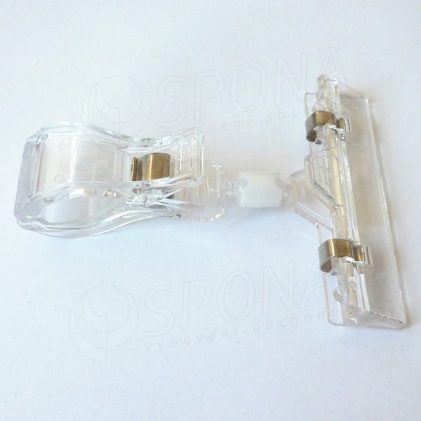 MEMO clip, skřipec do max. průměru 25 mm