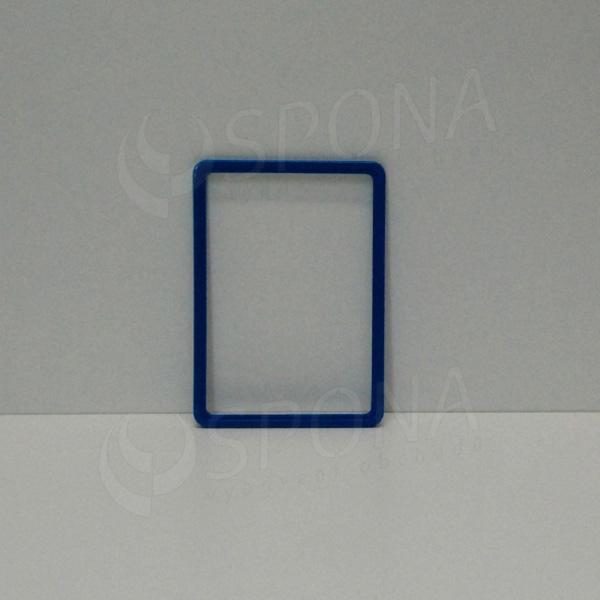 PLAKÁT-M rám A5, modrý