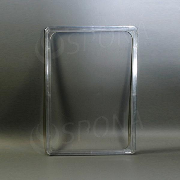 PLAKÁT rám 100, A3, transparentní