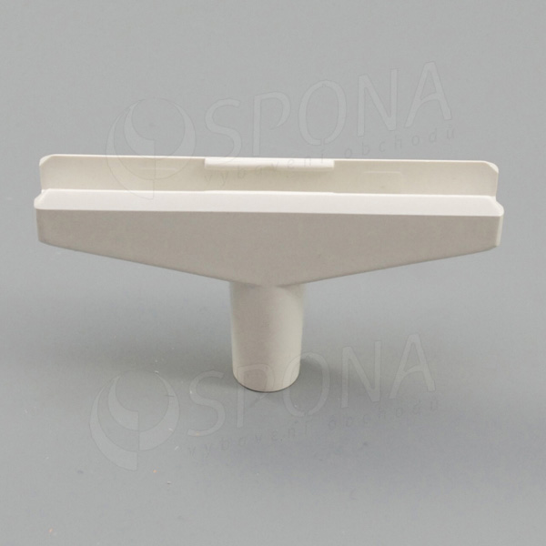 PLAKÁT T-kus 100, šířka 90 mm, bílý