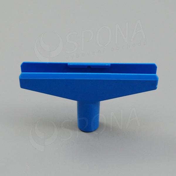 PLAKÁT T-kus 100, šířka 90 mm, modrý