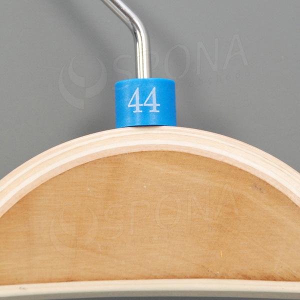 Minireitery 44, 25 ks, modré