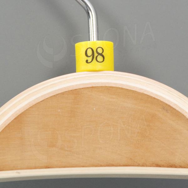 Minireitery 98, 25 ks, žluté