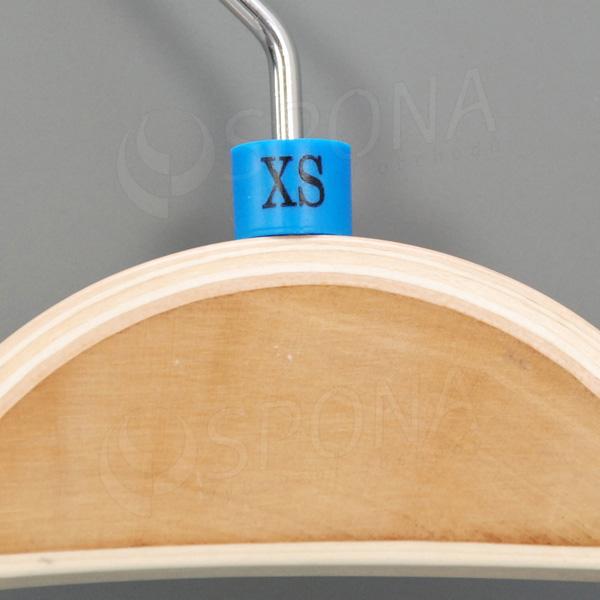 Minireitery XS, 25 ks, modré