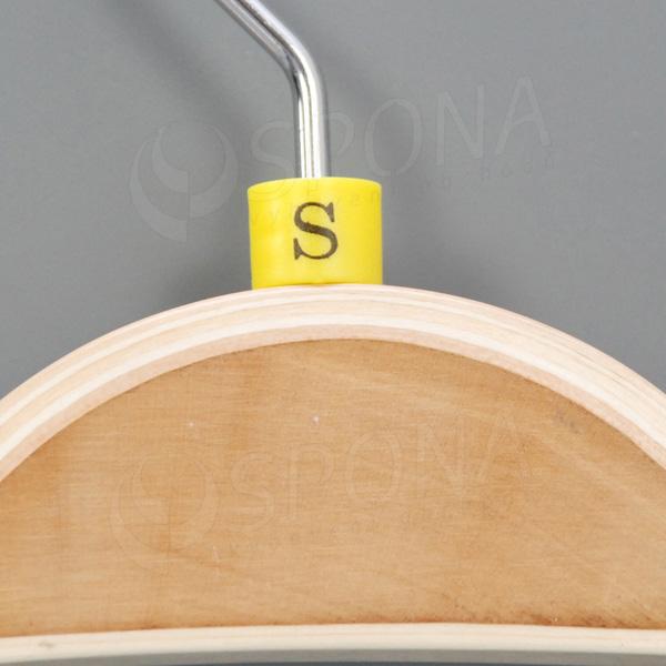 Minireitery S, 25 ks, žluté