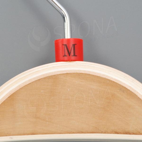 Minireitery M, 25 ks, červené