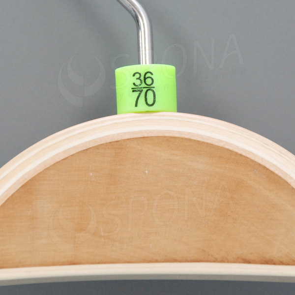 Minireitery kalhotkové, 36/70, 25 ks, zelené