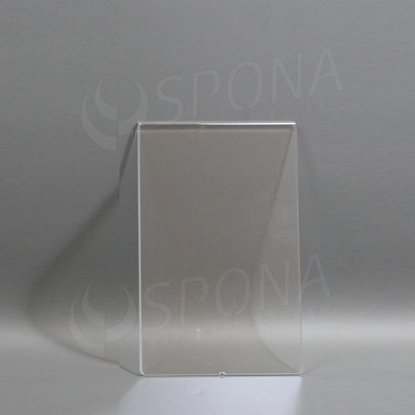 Akrylátová kapsa A5, na výšku, 148 x 210 mm