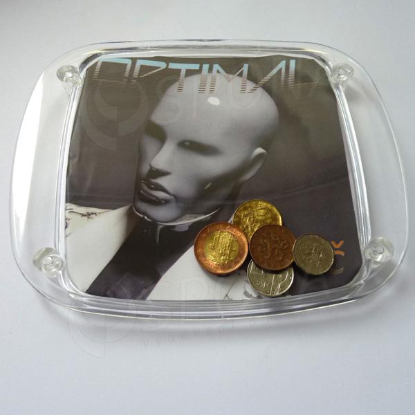 Mincovník OPTIMAL, akryl