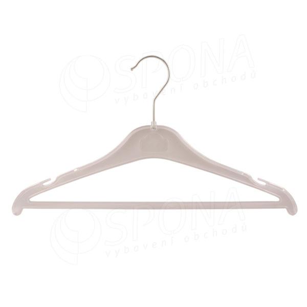 Ramínko na spodní prádlo WBX 9 s příčkou, šířka 39 cm