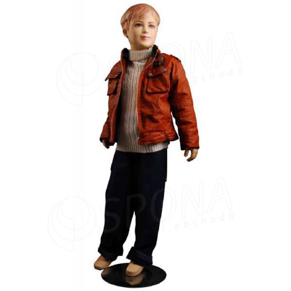 Figurína dětská Portobelle 036