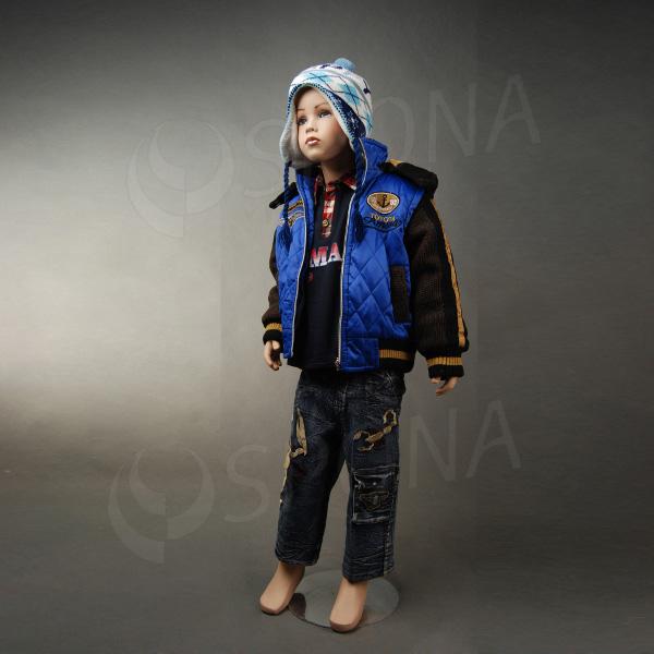 Figurína dětská Portobelle 039
