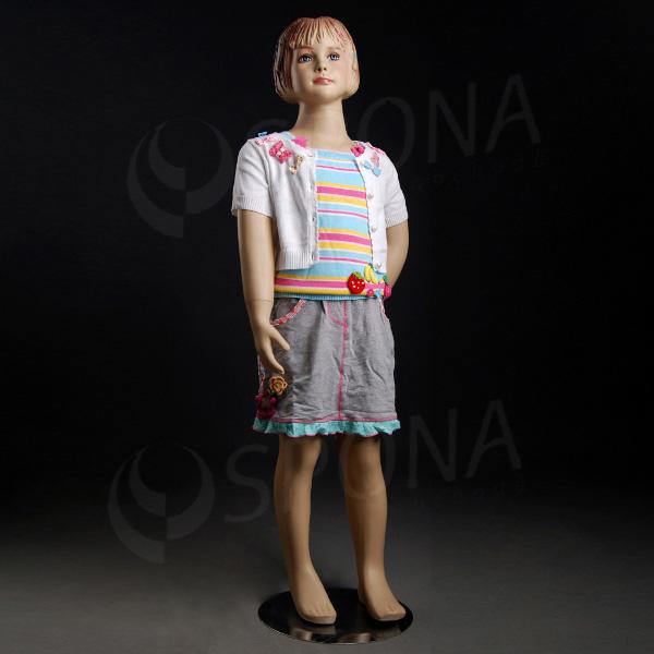 Figurína dětská Portobelle 041