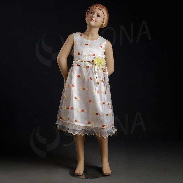Figurína dětská Portobelle 042