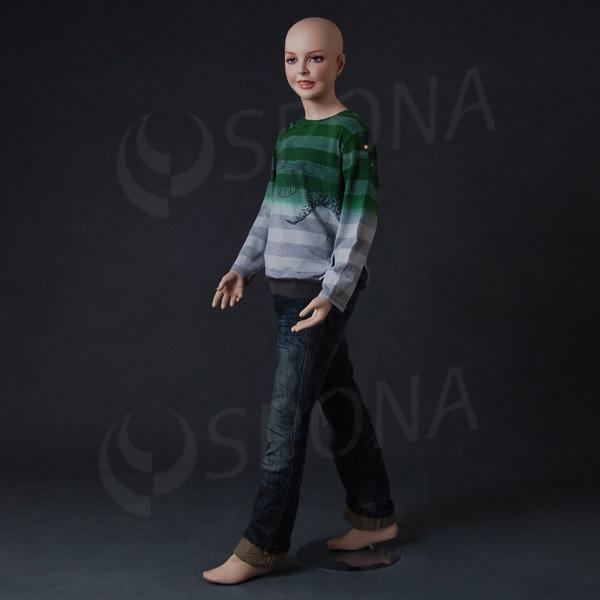 Figurína dětská Portobelle 160