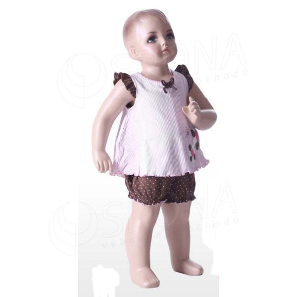 Figurína dětská Portobelle 197
