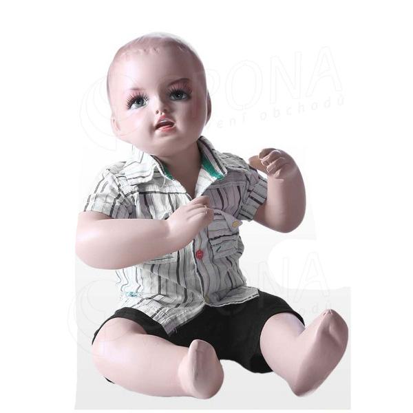 Figurína dětská Portobelle 198