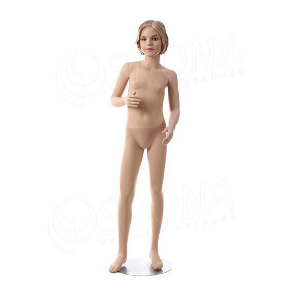 Figurína dětská Portobelle 213