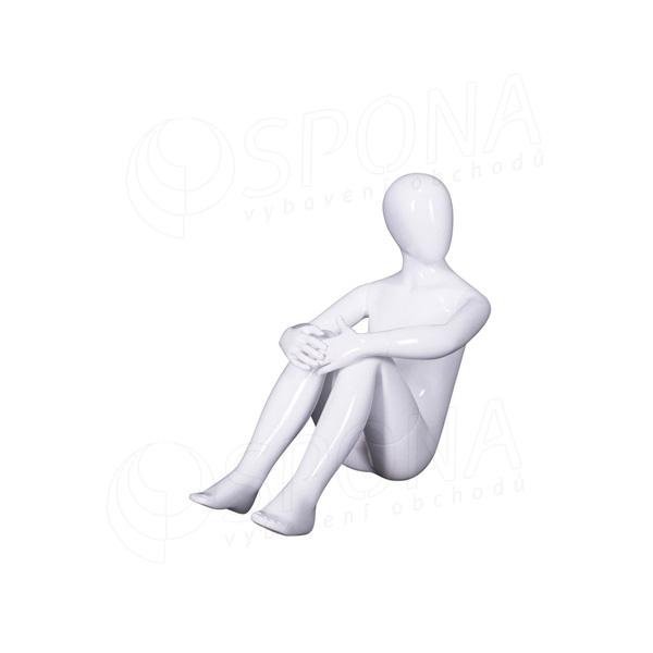 Figurína dětská PUPPY 08