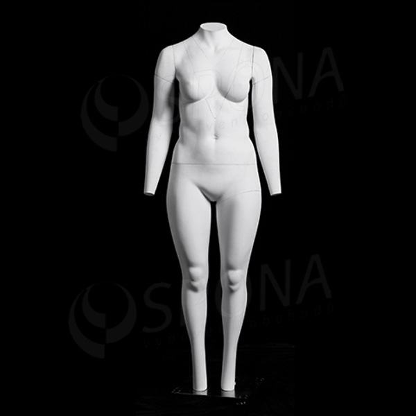 Figurína WEBSHOP XXL, žena
