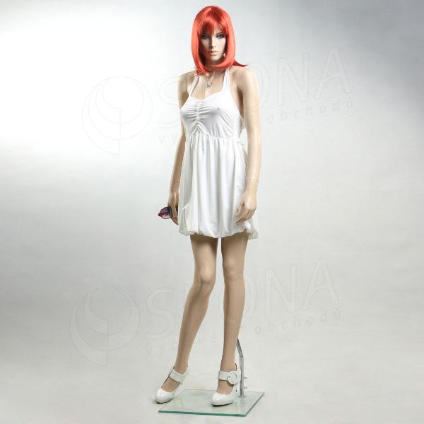Figurína dámská Portobelle 001