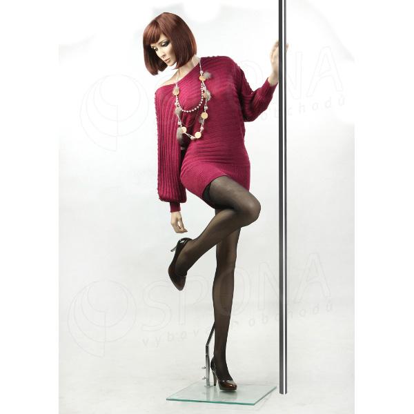 Figurína dámská Portobelle 002