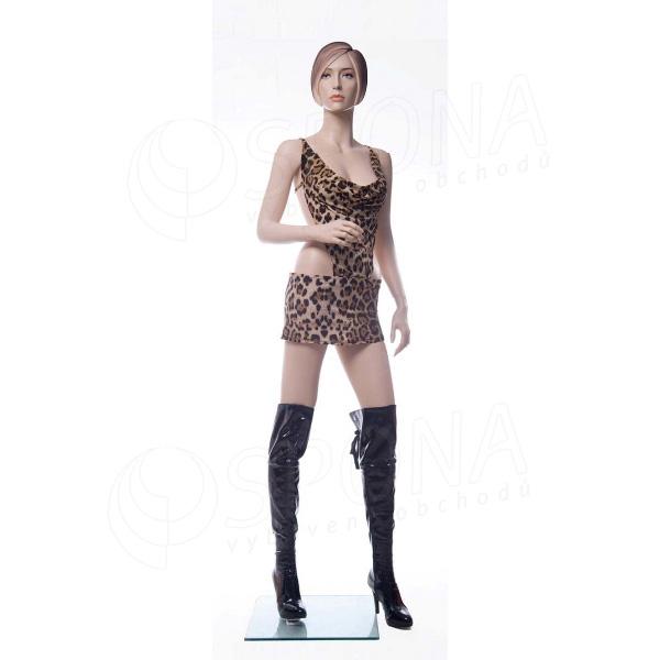 Figurína dámská Portobelle 193