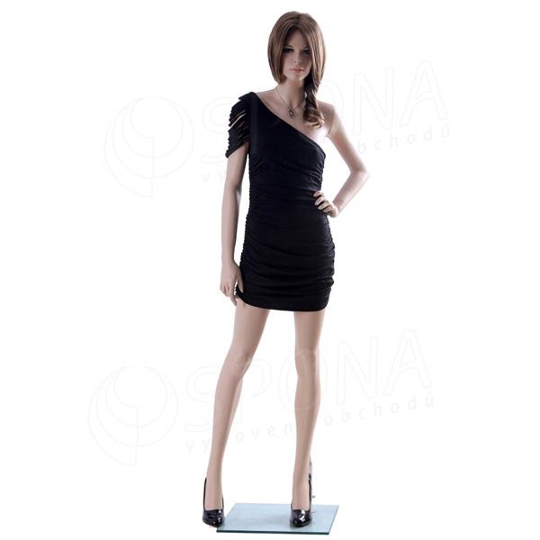 Figurína dámská Portobelle 219