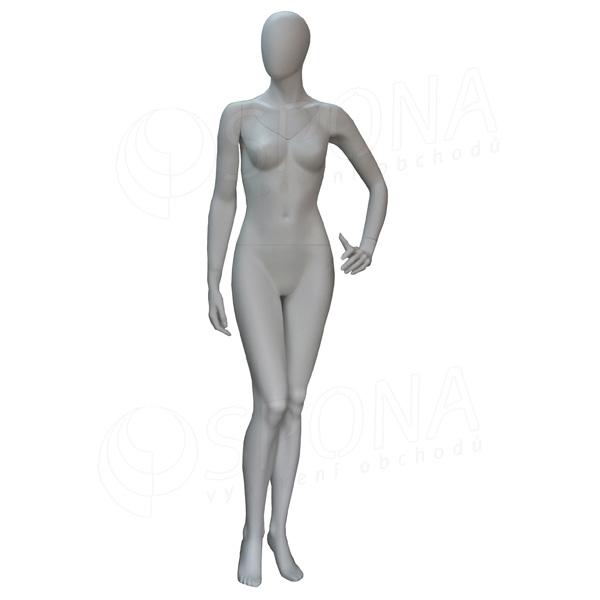 7a7552bde01 Figurína dámská FLASH na focení