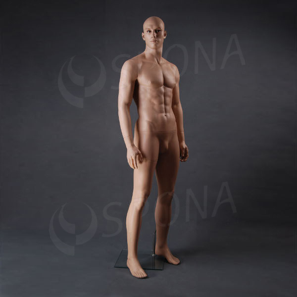 Figurína pánská Portobelle 018