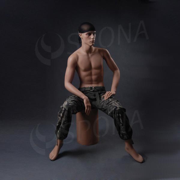 Figurína pánská Portobelle 024