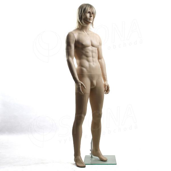 Figurína pánská Portobelle 080