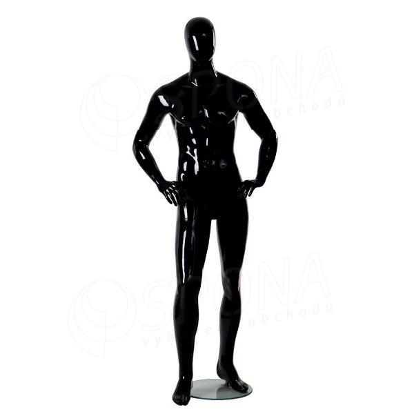 Figurína pánská Portobelle 210C