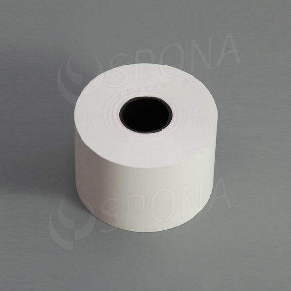 Pokladní páska TERMO, rozměry 38 x 55 x 17 mm