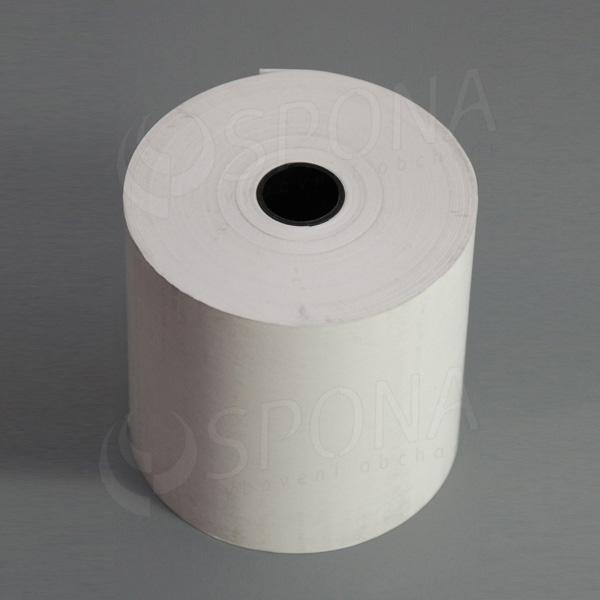 Pokladní páska TERMO, 80 x 80 x 17 mm