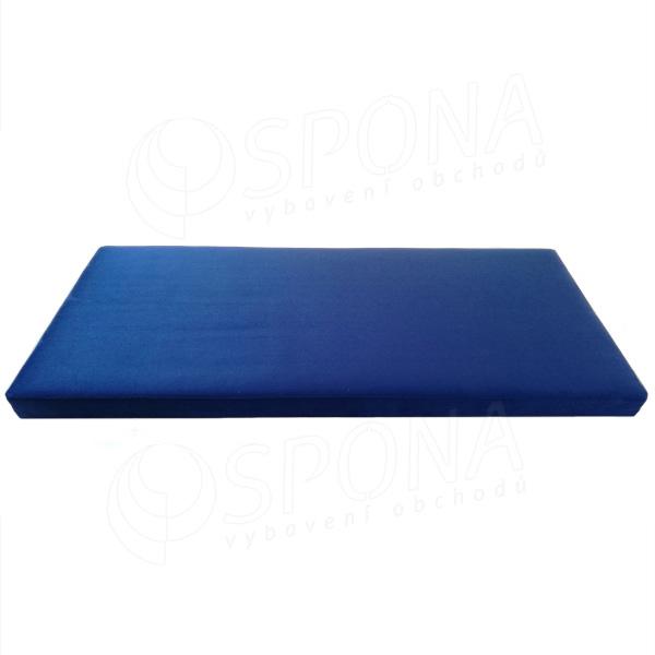 Sedák modrý 950x500 mm