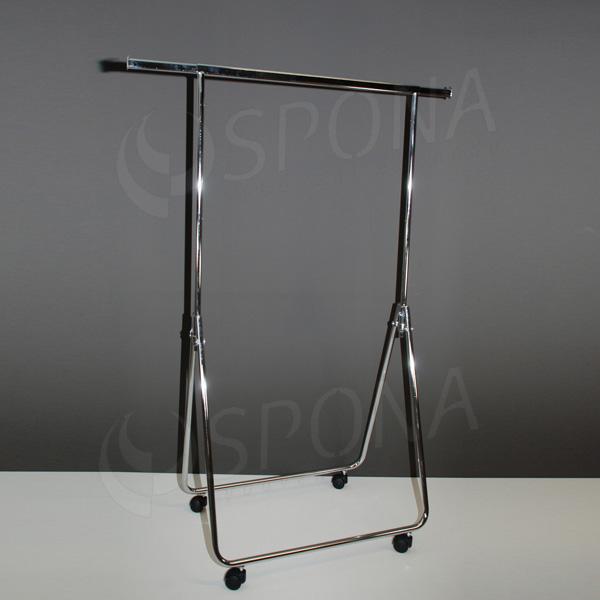 Štendr 1006/3005 skládací stavitelný, výška 90-165 cm, šířka 80-135 cm