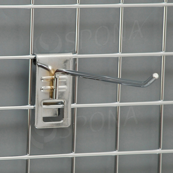 SÍŤ 5 háček 200 mm (G54), chrom
