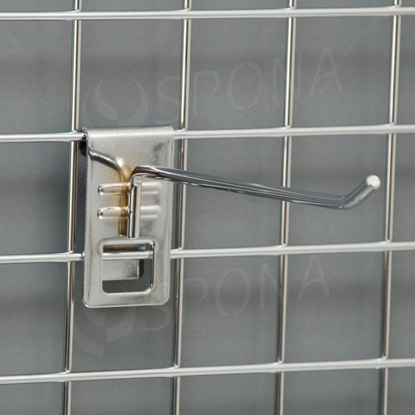 SÍŤ 5 háček 250 mm (G54), chrom
