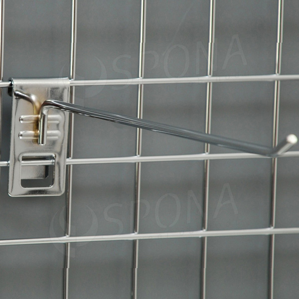 SÍŤ 5 háček 300 mm (G54), chrom