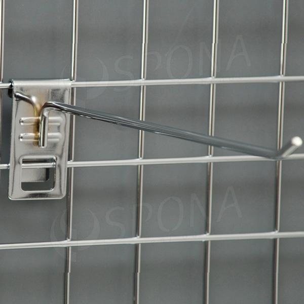 SÍŤ 5 háček, délka 400 mm (G54), chrom