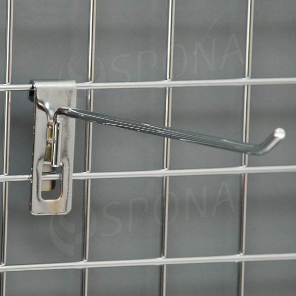 SÍŤ 5 háček PRO, délka 250 mm, chrom