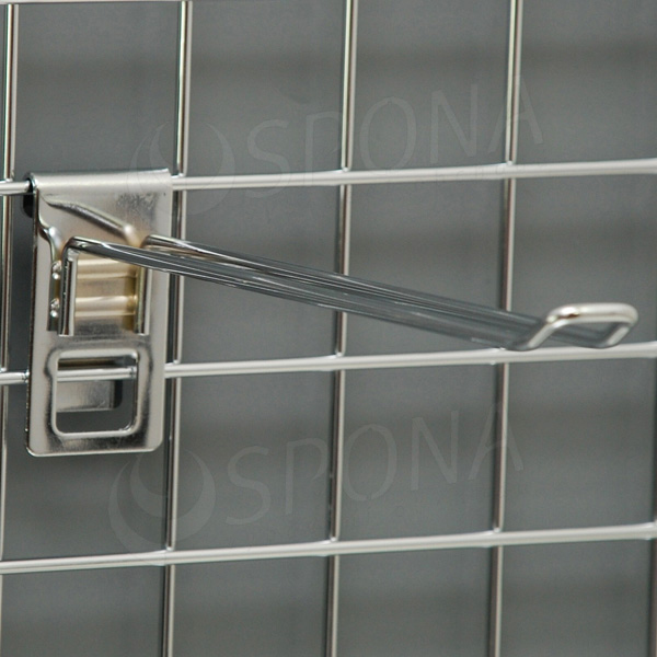SÍŤ 5 háček EURO, délka 250 mm (G54), chrom