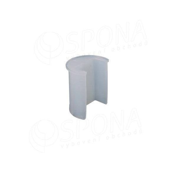 BLOCK 25 redukce 4-6 mm pro paralelní spojku 3567, plast