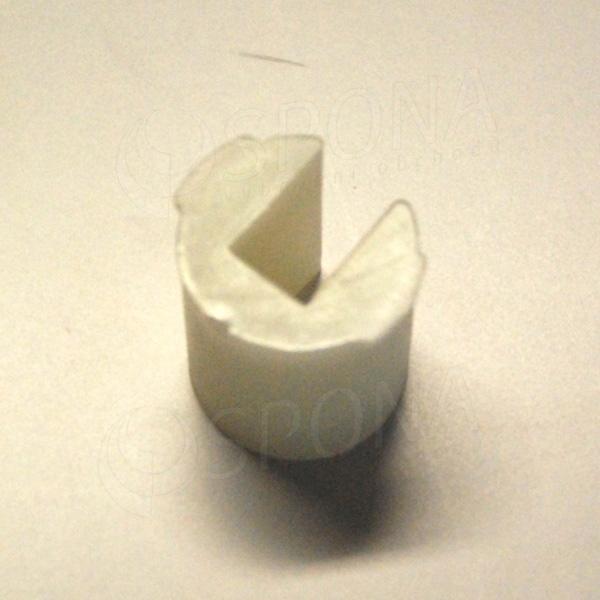 BLOCK 25 redukce 8-10 mm pro paralelní spojku 3567, plast