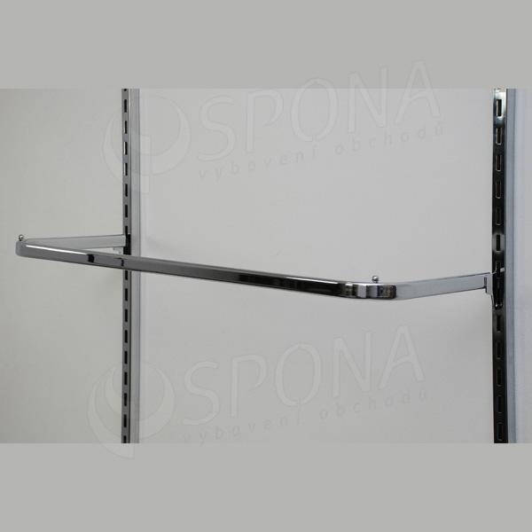 VARIANT U-rampa 900 x 350 mm, chrom